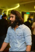 Dhruvan at Iblis Movie Premiere Show (6)