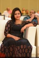 Anu Sithara at Vishwaroopam 2 Press Meet (1)