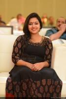 Anu Sithara at Vishwaroopam 2 Press Meet (2)