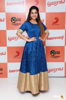 Nakshathra Nagesh at Boomerang Audio Launch (1)