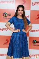 Nakshathra Nagesh at Boomerang Audio Launch (2)
