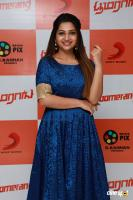 Nakshathra Nagesh at Boomerang Audio Launch (4)