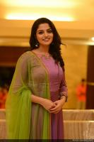 Nikhila Vimal at Aravindante Athidhikal 101 Days Celebrations (11)