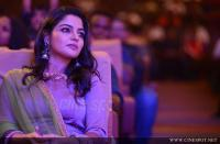 Nikhila Vimal at Aravindante Athidhikal 101 Days Celebrations (17)