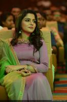 Nikhila Vimal at Aravindante Athidhikal 101 Days Celebrations (21)