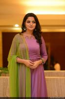 Nikhila Vimal at Aravindante Athidhikal 101 Days Celebrations (5)