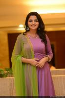 Nikhila Vimal at Aravindante Athidhikal 101 Days Celebrations (6)