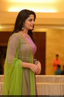 Nikhila Vimal at Aravindante Athidhikal 101 Days Celebrations (7)