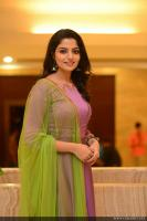 Nikhila Vimal at Aravindante Athidhikal 101 Days Celebrations (8)