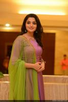 Nikhila Vimal at Aravindante Athidhikal 101 Days Celebrations (9)