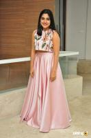 Nivetha Thomas at Neevevaro Audio Launch (7)