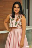 Nivetha Thomas at Neevevaro Audio Launch (8)