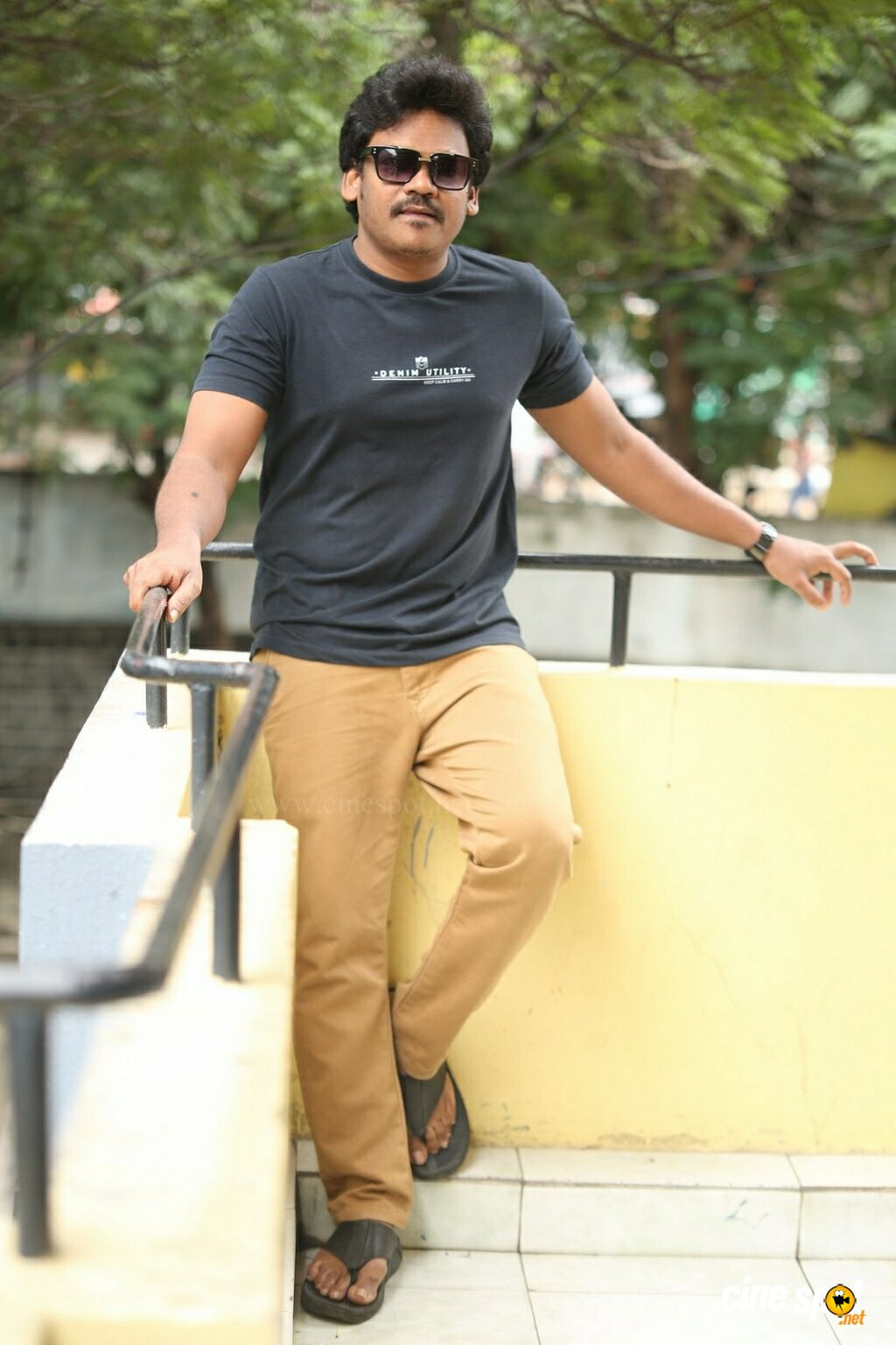 Shakalaka Shankar at Kedi No 1 First Look Launch (18)