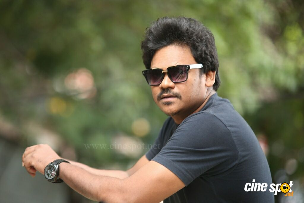 Shakalaka Shankar at Kedi No 1 First Look Launch (22)