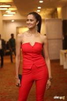 Shubra Aiyappa at SIIMA 7th Edition Curtain Raiser (1)