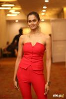 Shubra Aiyappa at SIIMA 7th Edition Curtain Raiser (2)