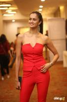 Shubra Aiyappa at SIIMA 7th Edition Curtain Raiser (7)