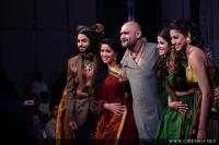 Kerala Fashion Runway 2018 Photos