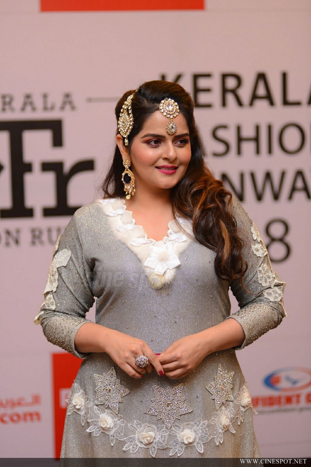 Roma Asrani at Kerala Fashion Runway 2018 (24)