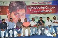 Nenjamellam Pala Vannam Movie Audio Launch (16)