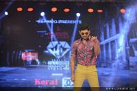 Ajmal Ameer at Indian Fashion League 2018 (9)