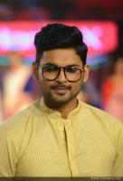 Ajmal Ameer at Indian Fashion League 2018 (4)