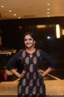 Surabhi Santosh at Indian Fashion League 2018 (2)