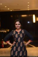 Surabhi Santosh at Indian Fashion League 2018 (3)