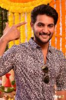 Aadi at Burrakatha Movie Opening (3)