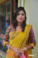 Jothisha at Kalapam Movie Press Meet (4)
