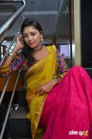 Jothisha at Kalapam Movie Press Meet (41)