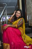 Jothisha at Kalapam Movie Press Meet (46)
