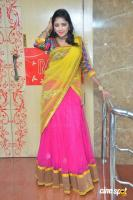 Jothisha at Kalapam Movie Press Meet (5)