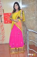 Jothisha at Kalapam Movie Press Meet (9)