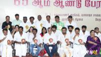 Nadigar Sangam's 65th General Body Meeting Photos