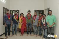Super Duper Movie Pooja Photos
