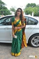 Actress Sri Reddy Press Meet (1)