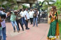 Actress Sri Reddy Press Meet (10)