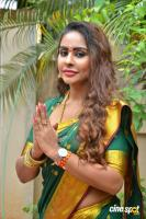 Actress Sri Reddy Press Meet (11)