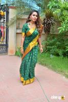 Actress Sri Reddy Press Meet (13)