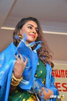Actress Sri Reddy Press Meet (25)