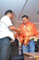 Actress Sri Reddy Press Meet (27)