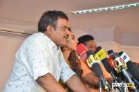 Actress Sri Reddy Press Meet (29)
