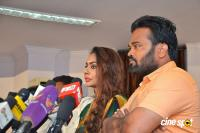 Actress Sri Reddy Press Meet (31)