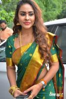 Actress Sri Reddy Press Meet (4)
