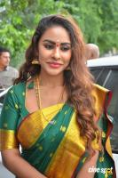 Actress Sri Reddy Press Meet (5)