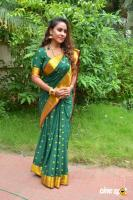 Actress Sri Reddy Press Meet (8)