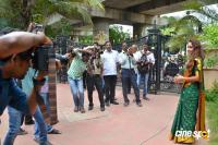 Actress Sri Reddy Press Meet (9)