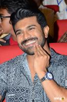 Ram Charan at Chiranjeevi Birthday Celebrations 2018 (10)