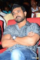 Ram Charan at Chiranjeevi Birthday Celebrations 2018 (11)